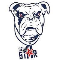 Logo club NEW STAR