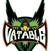 Logo club AS VATABLE